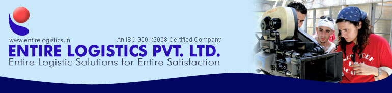 Entire Logistics Pvt. Ltd., Entire Logistics Solutions for Entire Satisfaction
